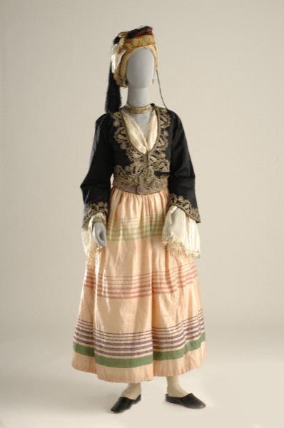 Η φορεσιά της Κύπρου
