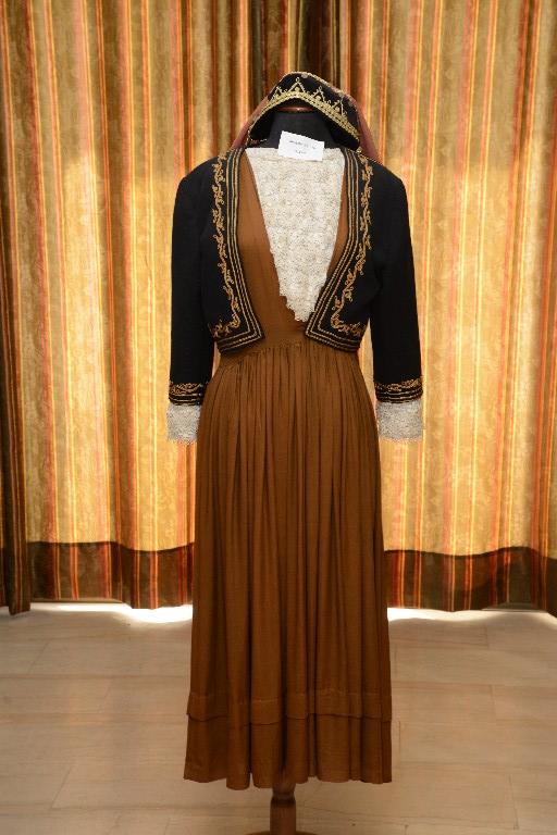 Η φορεσιά της Σκιάθου