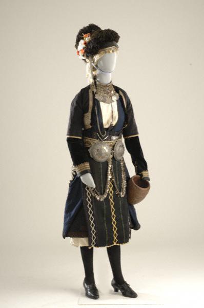Η φορεσιά του Ρουμλουκιού