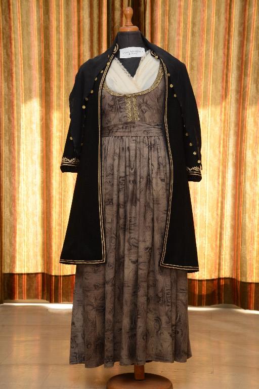 Η παλαιότερη φορεσιά της Βέροιας